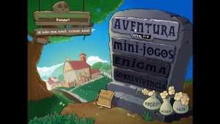 Como instalar Plants vs Zombies TRADUZIDO PT BR - Tutorial #1