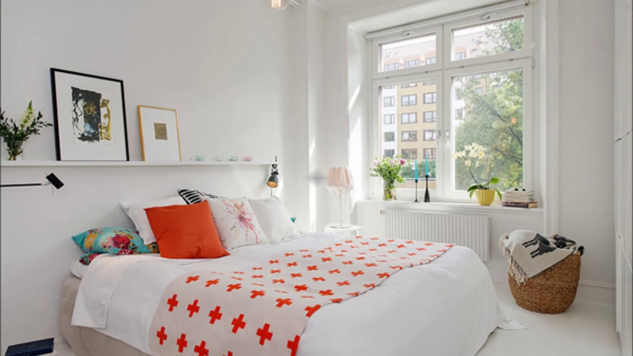 30 small bedroom ideas to make your home look bigger