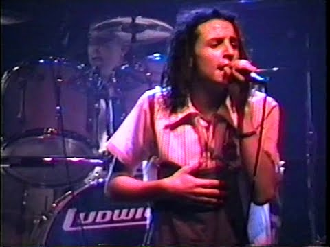 Grey Daze live in Tempe, AZ 1996