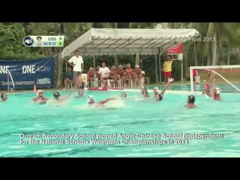 Water Polo team's Championship - One shot at glory