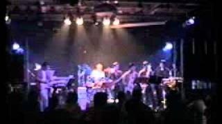 2002 SATP.JP LIVE ご存知 エイジャ 名曲シリーズ.