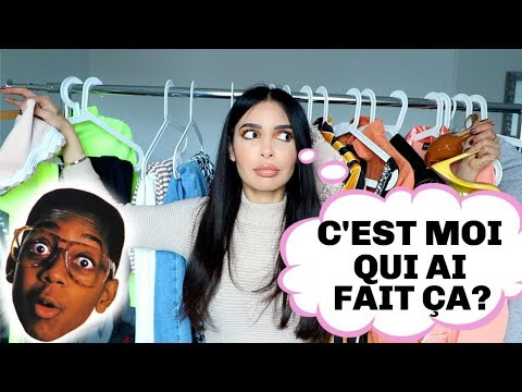 HAUL & TRY ON : PrettyLittleThing a encore frappé 🙈 thumbnail