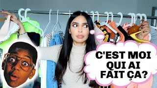 HAUL & TRY ON : PrettyLittleThing a encore frappé 🙈