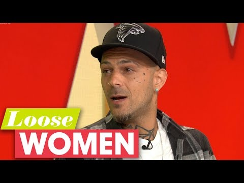 Five's Abz Says the Devil Made Him Give Up Drugs | Loose Women