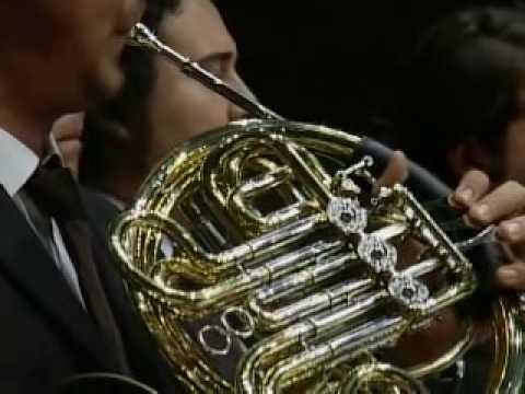 Part 3/6 - Alisa Weilerstein, Gustavo Dudamel, Simón Bolívar Orch. - Dvorák Cello Concerto