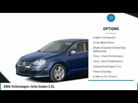 2006 Volkswagen Jetta Sedan AshevilleFord 2190393C