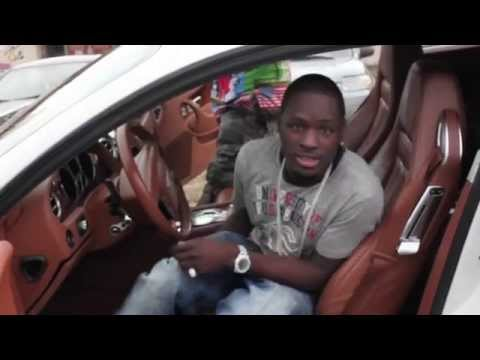 Ralo & Shawty Lo (Ben Getting Money) {BTS} FAMERICA