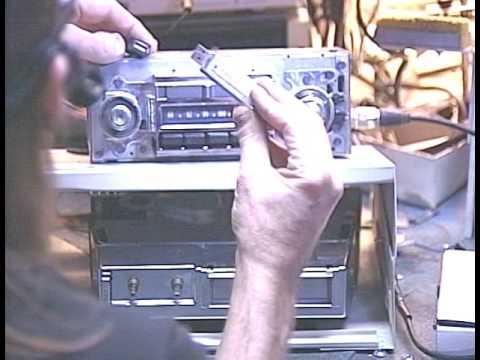 Barry's 8 Track Repair Center   We do FM Conversions