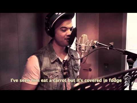Fitzy and Wippa Battle Scars parody with Guy Sebastian and Lupe Fiasco