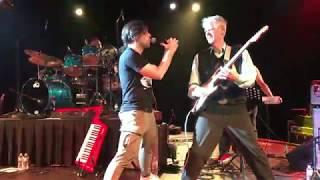 Oingo Boingo Former Members - Weird Science (Live) 11/02/2019