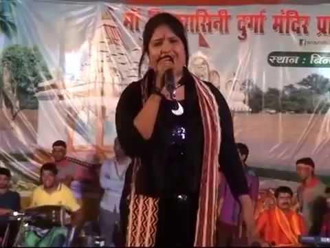 Yaara O Yaara live PerfomenceOf Devi At Bind Nalanada