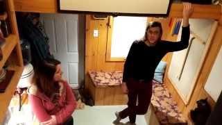 Maine Tiny House Tour