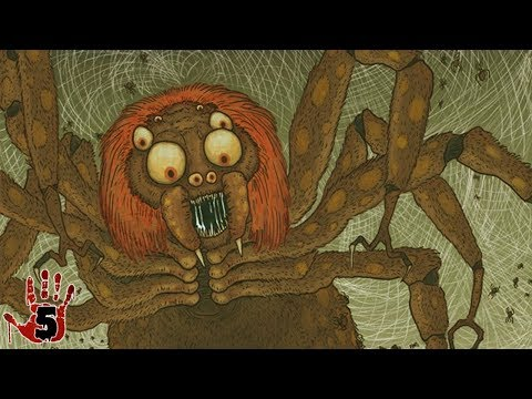 Top 5 Scariest Japanese Yokai From Folklore