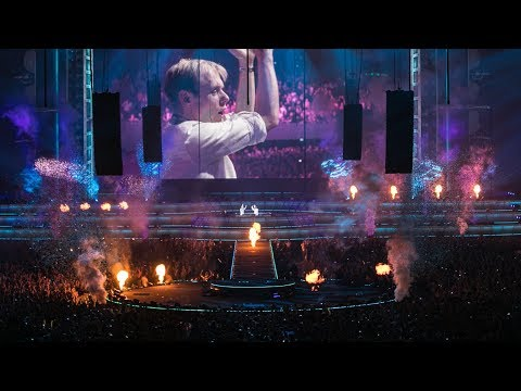This Is What It Feels Like (ft. Trevor Guthrie) (Live @ The Best Of Armin Only)
