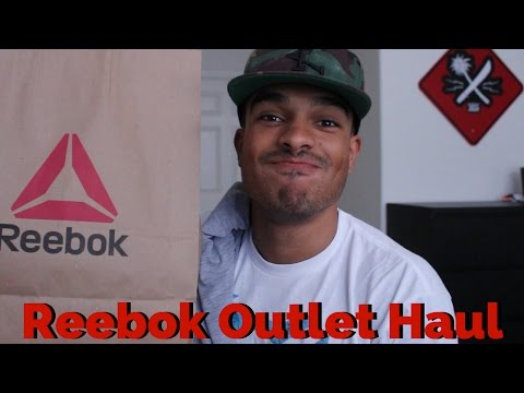 Reebok Outlet Haul | Stocking Up On Crossfit Gear