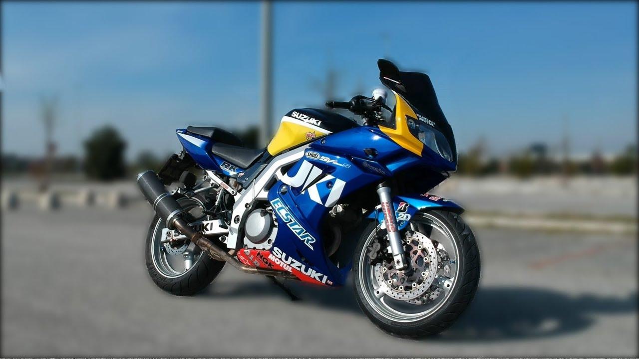Test suzuki sv 650 ti regalo la tuta ma dammi la moto for Moto usate in regalo