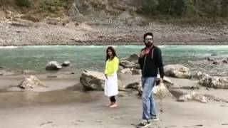 Mia khalifa Secret Dance Rehersal Video on Instagram | 2017