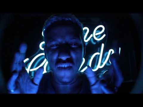 JahRah - I Am (Music Video)