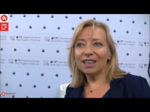 Wybory Literackie - Dorota Segda