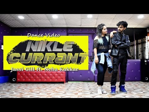 Nikle Currant Dance Video Song | Jassi Gill | Neha Kakkar | Cover By Ajay Poptron And Sonali