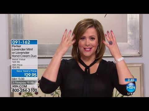 HSN | Perlier Beauty 01.17.2018 - 12 PM