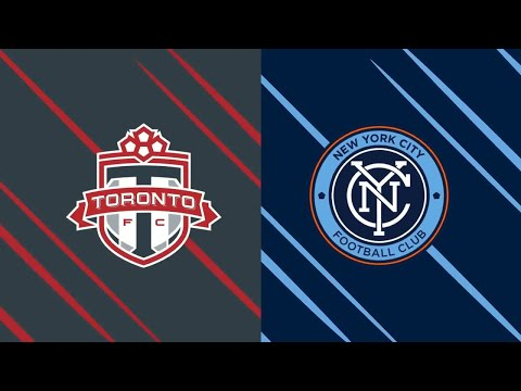 MATCH HIGHLIGHTS | Toronto FC vs. New York City FC – 03/07/20