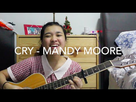 Cry - Mandy Moore (COVER)