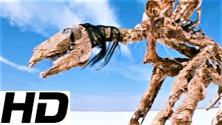 Razorback • The Desert • Iva Davies