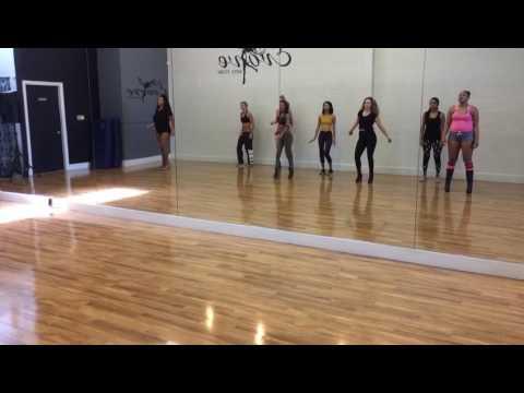 Snappy Jit - We Go To Work | Twerk Shawna Pops Style |