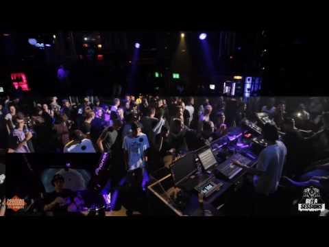 BLACKLEY ▶️ full 1 hour live-set @ Beta Sessions XL #4