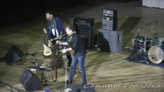 """Концерт рок- группы """"ДЖАНГО"""" в КСКЦ """"СТИРОЛ"""" г. Горловка"""