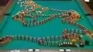 World's Most Amazing Trick Shot!