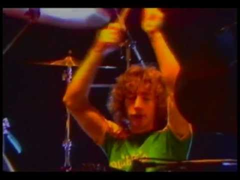 Pete Townshend - Let My Love Open The Door (1980) Movie (Look who's talking) 1989