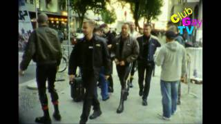 Folsom Europe 2009 (super 8 movie film)