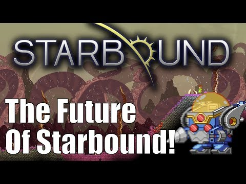 Repeat Steambound Reloaded (Starbound Mod) - Starbound Mod Spotlight