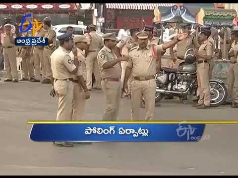 10 AM   Ghantaravam   News Headlines   20th Feb 2021   ETV Andhra Pradesh