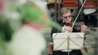Марк и Ольга, свадебный клип, 2011