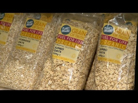 Why you should add whole grains to your diet