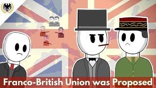 Hoi4 Franco British Union