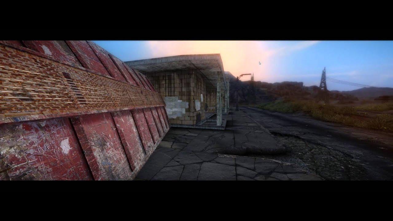 Fallout New Vegas 2k Textures Showcase & Puretone ENB
