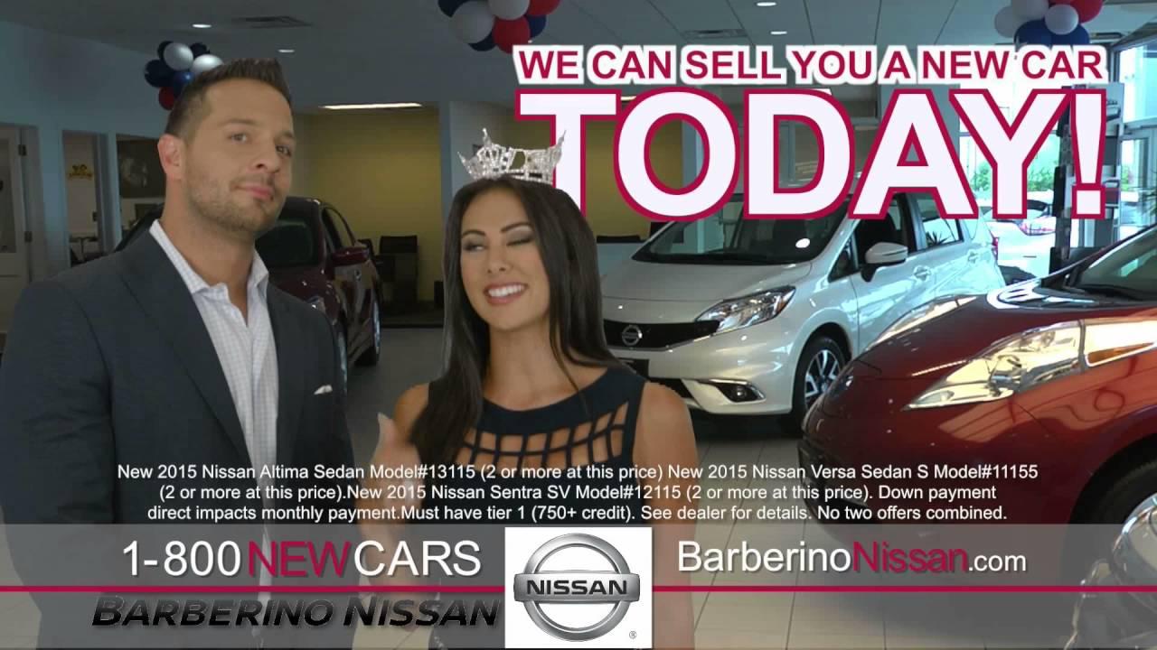 Barberino Nissan A Job And 199 Youtube