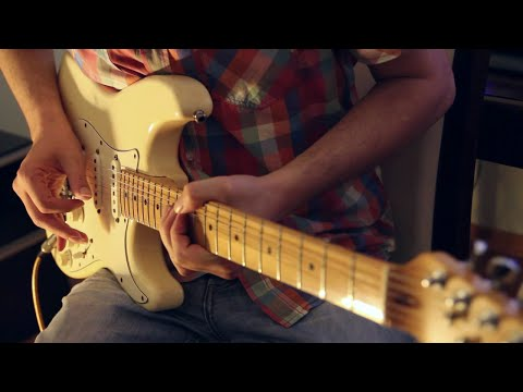 Sultans of Swing - Dire Straits cover (Full guitar solo ) Timuçin Toprak