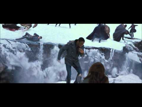The Twilight Saga: Breaking Dawn - Part 2 (Battle Sequence)