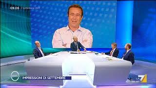 Elezioni Sicilia, Candiani (Lega): Alfano ormai è come una margherita appassita