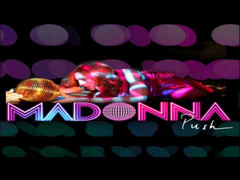 Madonna Push (7'' Extended Club Edit)