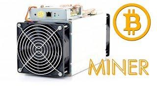 ANTMiner S7 - майнер криптовалют