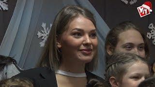 Победительница «Новой фабрики звезд» Гузель Хасанова: «Ульяновск для меня самый родной город»