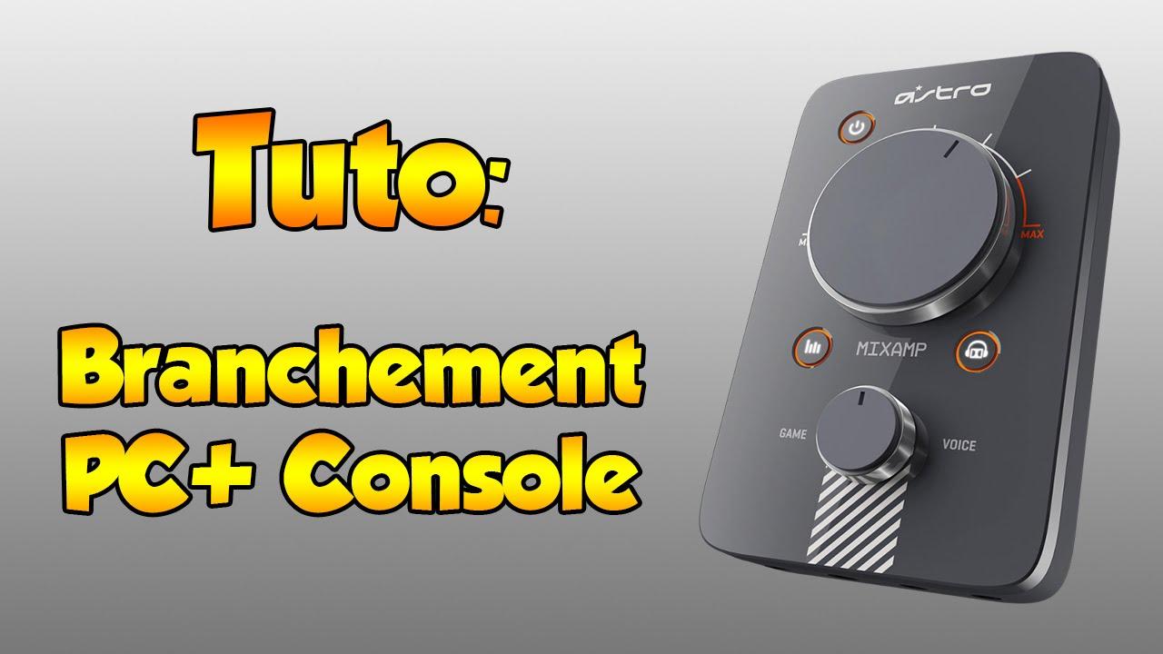 Astro A50 branchement à PC gratuit Christian Dating Manchester