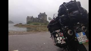 Moto Viaggio Galles, Scozia ed Irlanda