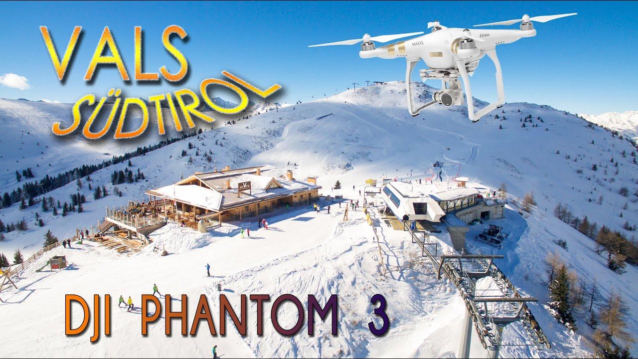 Dji Phantom 2 >> Vals Südtirol Jochtal mit DJI Phantom 3 Professional - YouTube